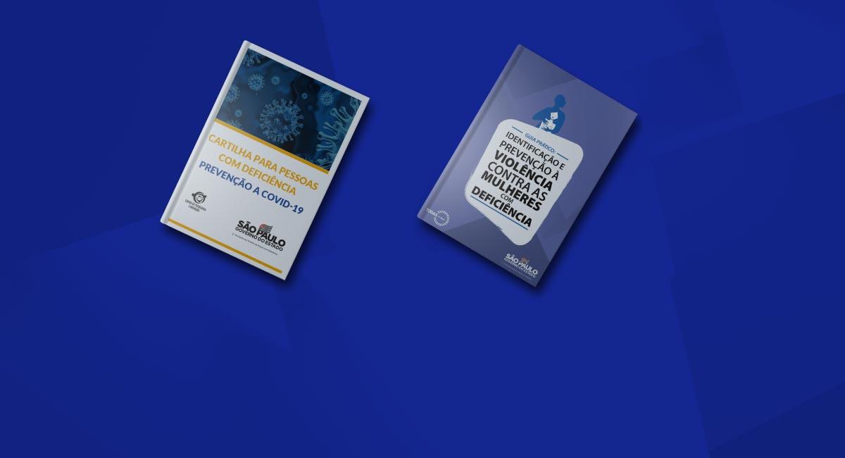Secretaria lança cartilhas digitais informativas