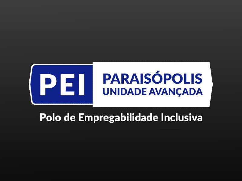 Unidade avançada do Polo de Empregabilidade Inclusiva é lançada em Paraisópolis