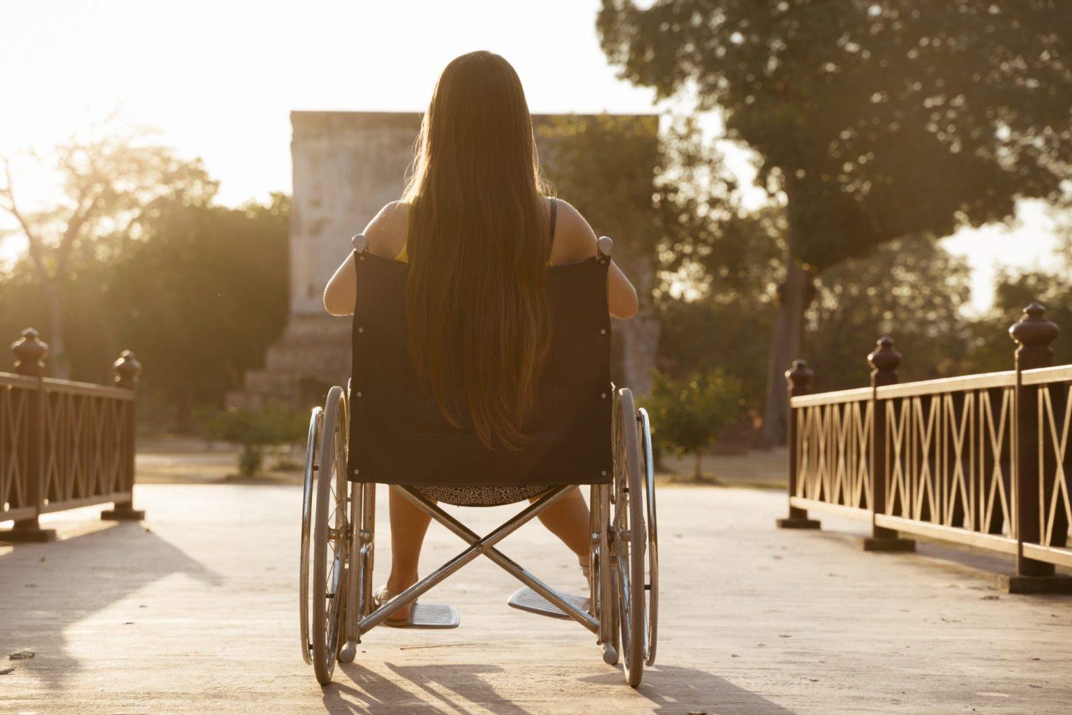 Rede Lucy Montoro oferece serviço de reabilitação com ênfase em atividade de vida diária